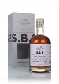 Panama 2010 - 1423 Single Barrel Selection-1423 from Master of Malt