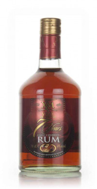 XM VXO Rum 7 Year Old-Banks DIH from Master of Malt