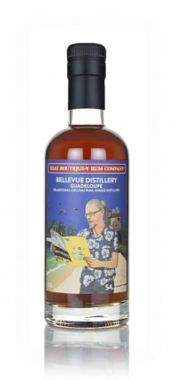 Bellevue 19 Year Old (That Boutique-y Rum Company)-Bellevue from Master of Malt
