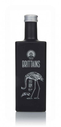 Brittains Spiced Rum Spirit Drink-Brittains from Master of Malt