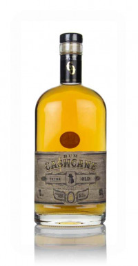 Cashcane Extra Old Rum-Cashcane from Master of Malt