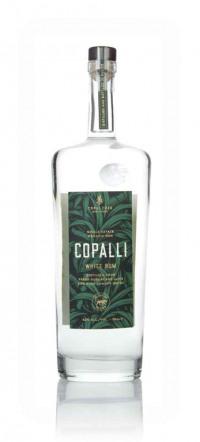 Copalli White Rum-Copalli from Master of Malt