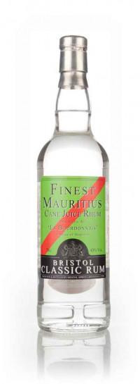 La Bourdonnais Finest Mauritius Cane Juice Rhum (Bristol Spirits)-La Bourdonnaise from Master of Malt