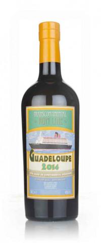 Guadeloupe 2014 - Transcontinental Rum Line (La Maison du Whisky)-La Maison du Whisky from Master of Malt