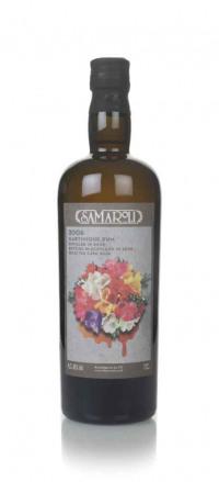 Martinique Rum 2008 (cask 4) - Samaroli-Samaroli from Master of Malt