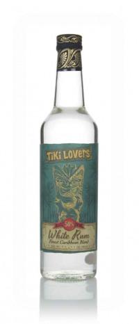 Tiki Lovers White Rum-The Bitter Truth from Master of Malt