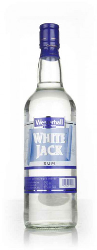Westerhall White Jack (69%)-Westerhall from Master of Malt