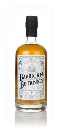 Barbican Botanics Spiced Rum-Barbican Botanics from Master of Malt