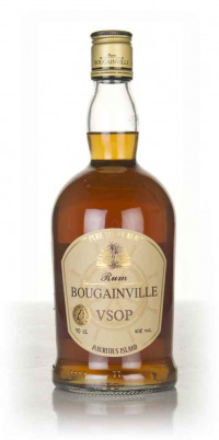 Bougainville VSOP Rum-Bougainville from Master of Malt