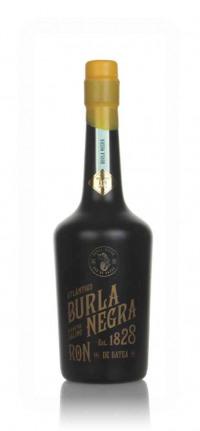 Burla Negra Rum-Burla Negra Rum from Master of Malt