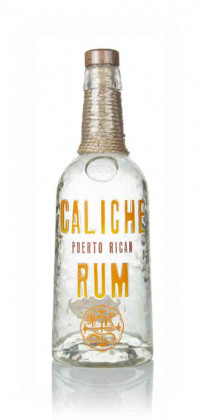 Caliche Rum-Caliche Rum from Master of Malt