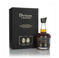 Dictador 1978 Hardy - 2 Masters-Dictador from Master of Malt