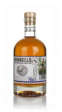 Hogerzeil Armadillo French Oak Rum-Hogerzeil from Master of Malt