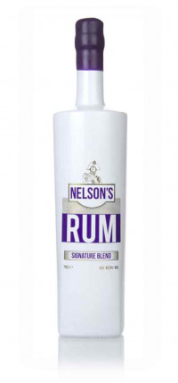 Nelson's Signature Blend Rum-Nelson's from Master of Malt
