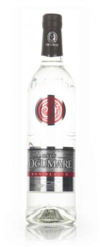 Ron Ocumare Blanco-Ocumare from Master of Malt