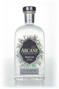 Arcane Cane Crush-Odevie from Master of Malt