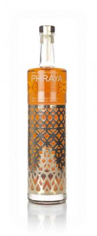 Phraya Gold Rum-Phraya from Master of Malt