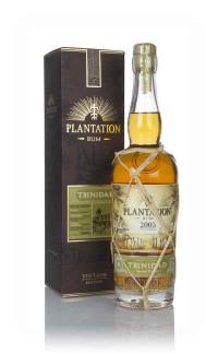 Plantation Trinidad 2005-Plantation from Master of Malt