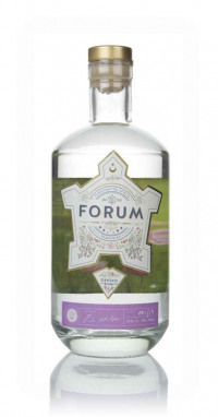 Forum Garden Rum-Portsmouth Distillery from Master of Malt