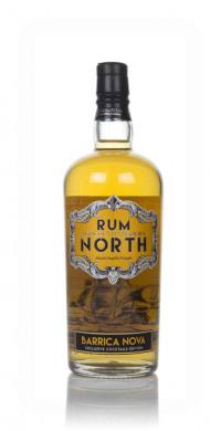 Rum North Barrica Nova-Rum North from Master of Malt