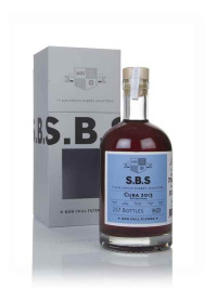 Cuba 2013 - 1423 Single Barrel Selection-1423 from Master of Malt
