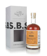 Martinique 2019 - 1423 Single Barrel Selection-1423 from Master of Malt