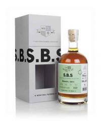 Brazil 2011 - 1423 Single Barrel Selection-Epris from Master of Malt