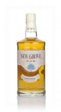 New Grove Oak Aged Rum-Grays from Master of Malt