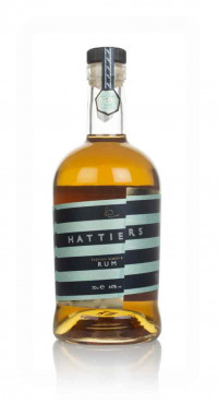 Hattiers Premium Reserve Rum-Hattiers from Master of Malt