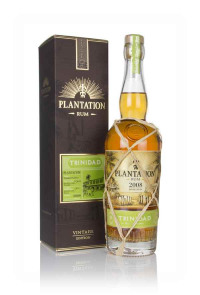 Plantation Trinidad 2008-Plantation from Master of Malt