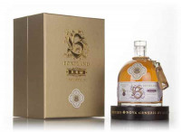 St. Lucia 14 Year Old 2002 - Bonpland-St. Lucia Distillery from Master of Malt