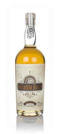 World's End Dark Blend Rum-World's End from Master of Malt