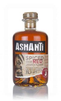 Ashanti Spiced Rum-Ashanti from Master of Malt