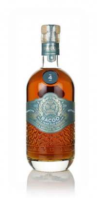 Bacoo 4 Year Old-Bacoo from Master of Malt