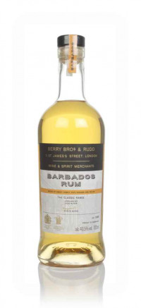Berry Bros. & Rudd Barbados - The Classic Rum Range-Berry Brothers and Rudd from Master of Malt