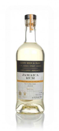 Berry Bros. & Rudd Jamaica - The Classic Rum Range-Berry Brothers and Rudd from Master of Malt