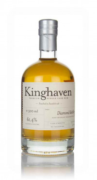 Diamond 8 Year Old - Kinghaven-Diamond Distillery from Master of Malt