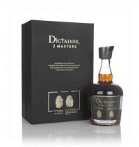 Dictador 1972 Glenfarclas - 2 Masters-Dictador from Master of Malt
