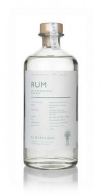 El Destilado Rum-El Destilado from Master of Malt