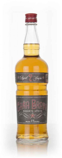 Cana Brava 7 Year Old Rum-Las Cabras from Master of Malt