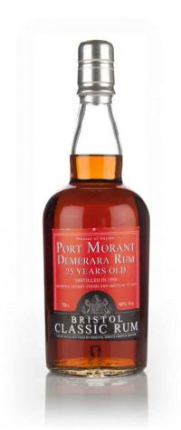 Port Morant 25 Year Old 1990 Oloroso Sherry Cask Finish (Bristol Spirits)-Port Morant from Master of Malt