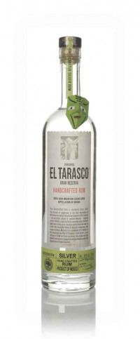 El Tarasco Silver Charanda-Tarasco from Master of Malt