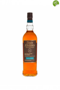 Trois Rivieres Cuvee du Moulin- from The Rum Shop