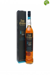 Trois Rivieres VSOP- from The Rum Shop