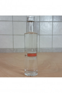 Chamarel Coconut Liqueur - Miniature- from The Rum Shop