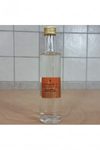 Chamarel Double Distilled White Rum - Miniature- from The Rum Shop