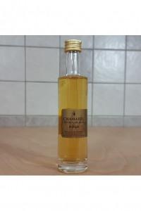 Chamarel Premium Gold Rum - Miniature- from The Rum Shop