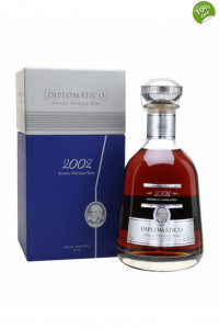 Diplomatico Vintage 2002- from The Rum Shop