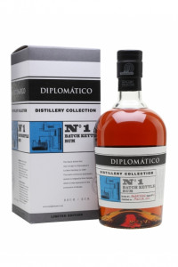 Diplomatico No1 Batch Kettle - Distillery Collection- from The Rum Shop