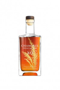 Chamarel XO Rum 6 years old- from The Rum Shop